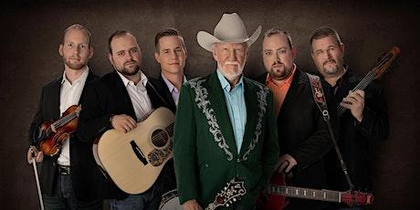 "Troubadour ""Doyle Lawson & Quicksilver"" Concert @ The Kentucky Castle tickets"