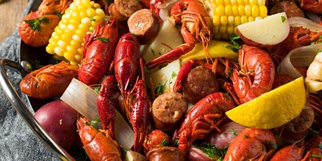WoodmenLife North LA 2020 Family Crawfish Boil tickets