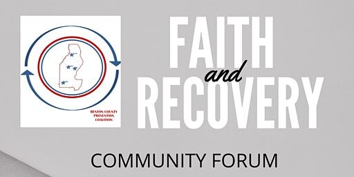 Benton County Faith & Recovery Forum