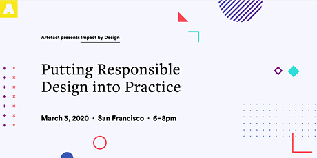 Putting Responsible Design into  Practice: A conversation with Jenny Lam tickets