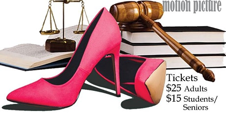 """RBC Casey Players Present """"Legally Blonde"""" tickets"""