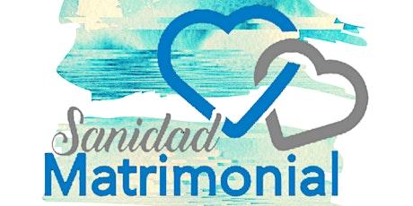 Sanidad Matrimonial Expo 2020 tickets