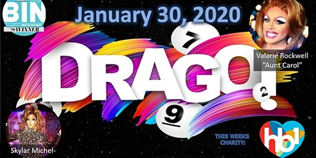Drago Jan. 30- Benefiting Hearts Beat as One Foundation tickets