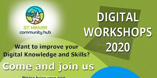 Digital Workshops - February 2020