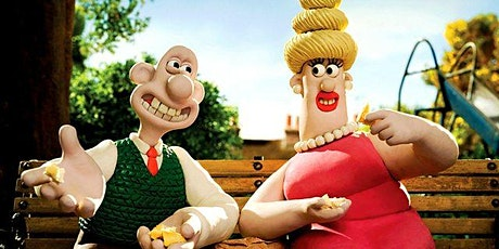 Wallace & Gromit: A Matter of Loaf & Death(U) - Yurt Cinema Screening tickets