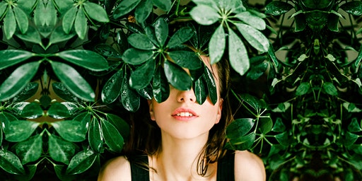 Uncover Your Creative Nature with Ayurveda + Plant Meditation