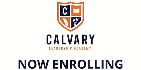 Calvary Leadership Academy Preview Day tickets