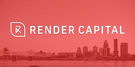 Render Capital: Meet & Greet tickets