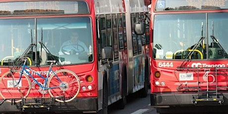What should Ottawa do for better transit? tickets