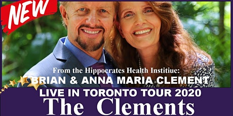 The Clements Toronto Spring Tour 2020 tickets