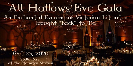 All Hallows Eve Gala - 2021 tickets