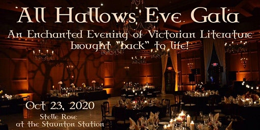 All Hallows Eve Gala - 2020