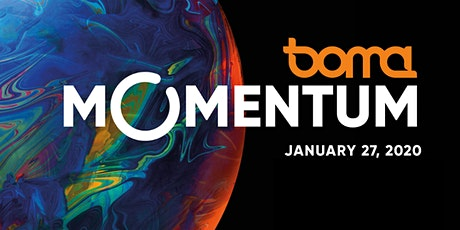 Boma MOMENTUM | Casa do Saber | Rio tickets