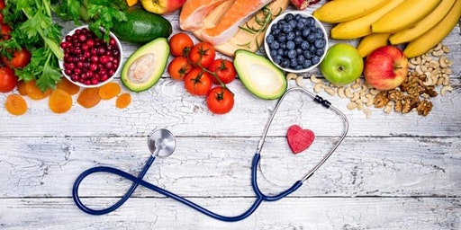 COFPN Food & Health Quarterly Meeting