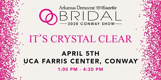 2020 Conway Bridal Show