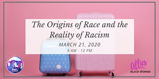 The Origins of Race and the Reality of Racism
