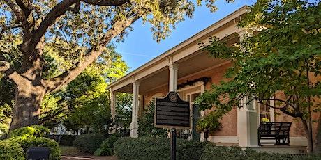 Phoenix Flies 2020: L.P. Grant Mansion Open House tickets