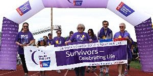 Community on Tap at Relay for Life
