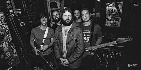 CANCELLED: August Burns Red tickets