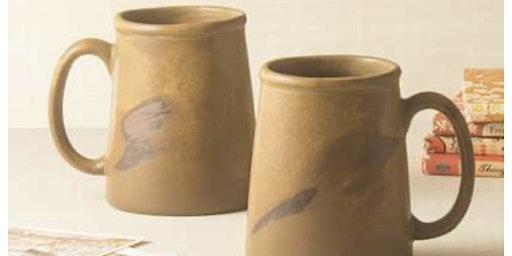 Design a Stein or Tanker Mug!