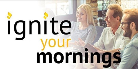 ignite Your Morning Board Speaker Series tickets
