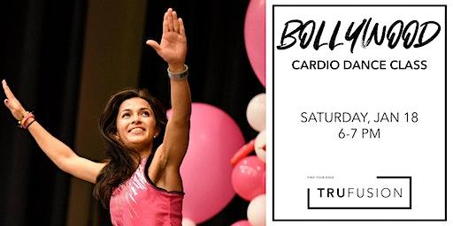 TruFusion Bollywood Cardio Dance Class