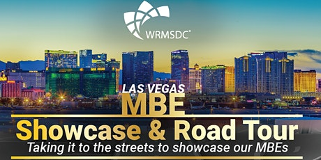 WRMSDC Nevada 2020 MBE Showcase & Road Tour   tickets