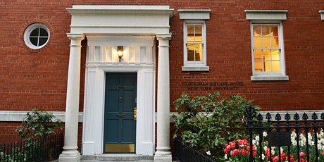 Rescheduled for April 2nd, Open House for Master of Arts in Irish and Irish-American Studies tickets