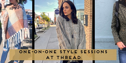 One-on-One Style Sessions at THREAD