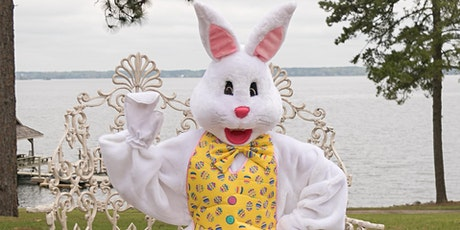 Ladson Boone Chapman Charity Easter Egg Hunt tickets