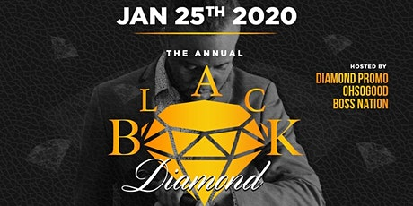 BLACK DIAMOND tickets