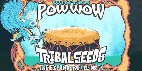 TRIBAL SEEDS / THE EXPANDERS / EL DUSTY tickets
