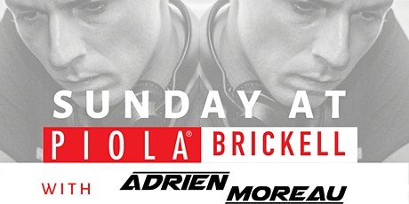 Sunday at Piola Brickell tickets