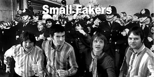 The Small Fakers