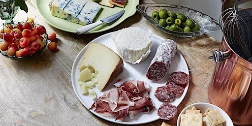Cheese 101: Taste of Ireland