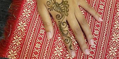 Teen Henna @ Main
