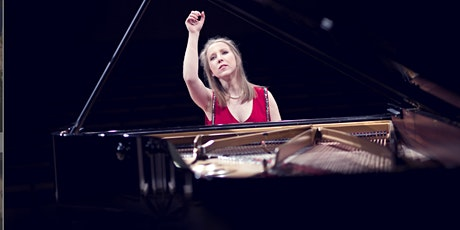 A Piano Recital by Antonina Suhanova tickets