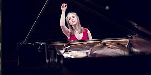 A Piano Recital by Antonina Suhanova