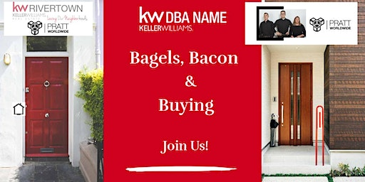 Bagels, Bacon and Buying!