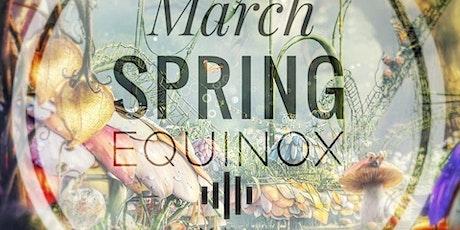 Mutiny Presents: Spring Equinox tickets