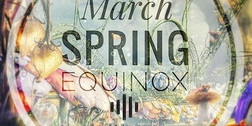 Mutiny Presents: Spring Equinox