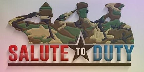 Salute To Duty Military Biz Luncheon Series...  tickets