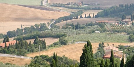 WINE TRAVEL | Discover Tuscany with Boston Wine School tickets