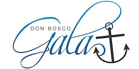 Don Bosco Gala tickets
