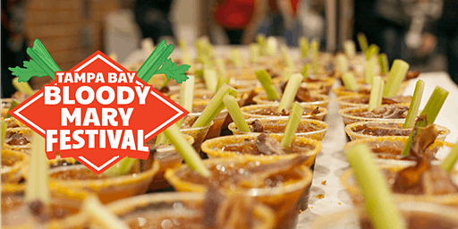 2020 Tampa Bay Bloody Mary Festival