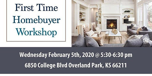 Home Buyer Workshop[