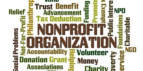Grant Management And Fundraising tickets