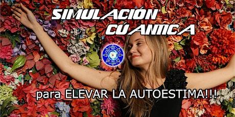 Entrena TU  MENTE!  tickets