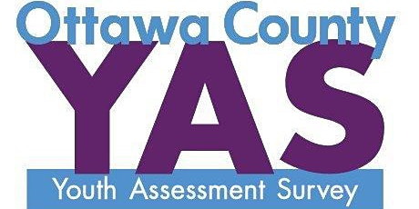 Ottawa County Youth Assessment Survey (YAS) Community Release tickets