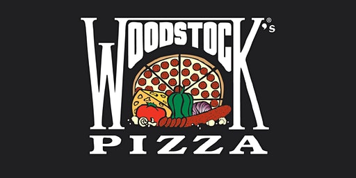 Pizza Eating Contest at Woodstock's Pizza